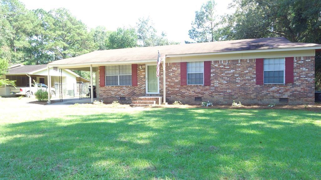 1302 Sally St., Thomasville, GA 31792 - MLS#: 917844