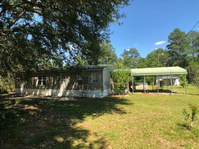 124 Alexis Ln   (23.9 Acres), Coolidge, GA 31738 - MLS#: 915917