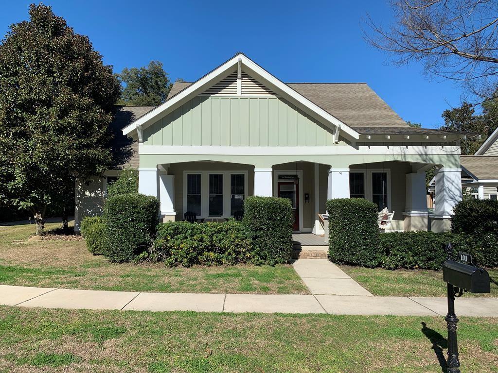 101 Mitchell Place Drive, Thomasville, GA 31792 - MLS#: 916919