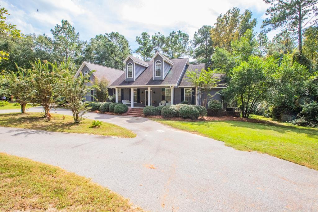 200 SW Rawson Circle, Pelham, GA 31779 - MLS#: 917924