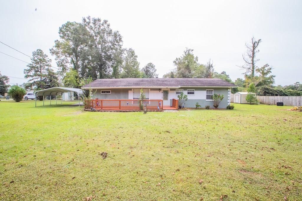 24 Floyd Avenue, Thomasville, GA 31792 - MLS#: 917975