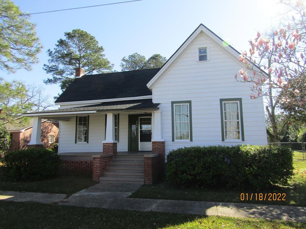 304 SW Sapp Ave, Pelham, GA 31779 - MLS#: 917979