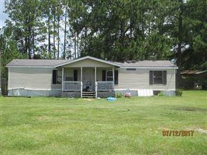 Photo of 643 Jones Street, Ray City, GA 31645 (MLS # 127670)