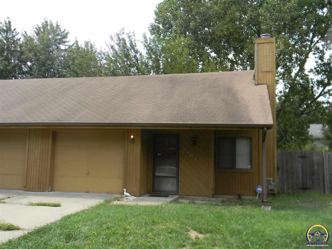 3603 SW Mission AVE, Topeka, KS 66614 - MLS#: 209141