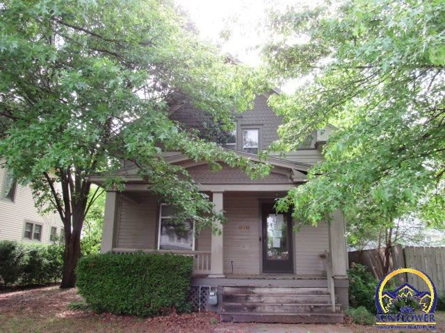 Photo for 1211 SW Garfield AVE, Topeka, KS 66604 (MLS # 201293)