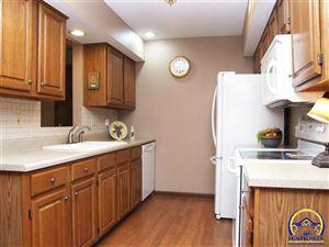 Tiny photo for 5603 SW Foxcroft South CIR, Topeka, KS 66614 (MLS # 199430)