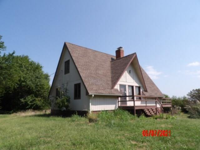 Photo for 1520 Indian Hills, Topeka, KS 66615 (MLS # 220670)