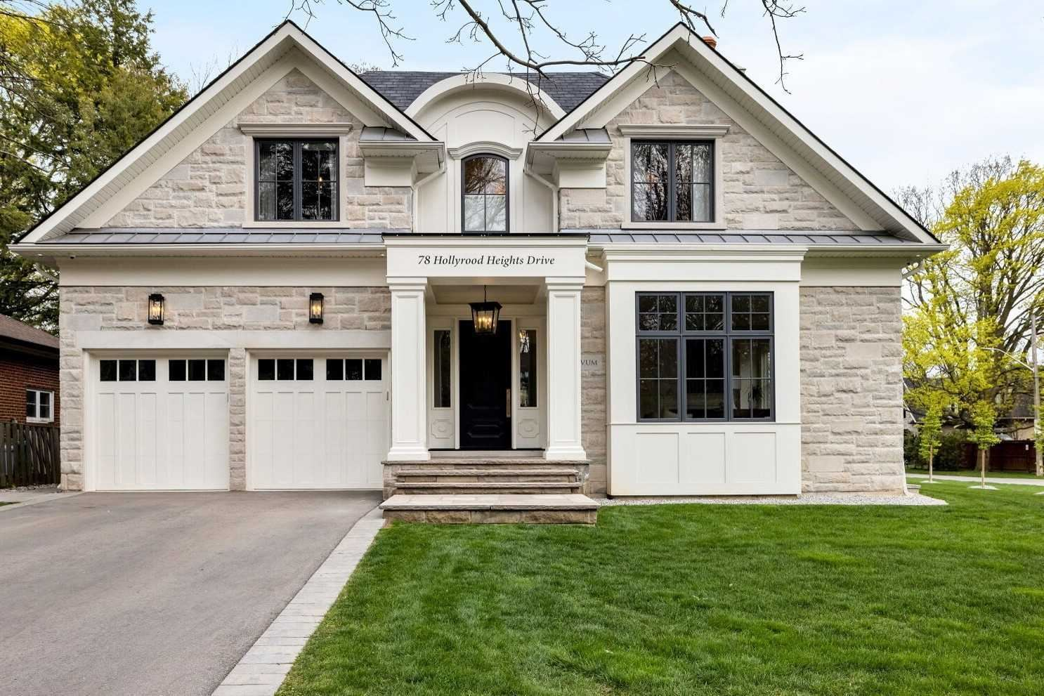 78 Hollyrood Heights Dr, Mississauga, ON L5G2H4 - MLS#: W5249004