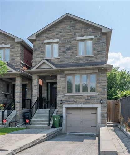 Photo of 1 Lucy Ave, Toronto, ON M1L1A1 (MLS # E5321013)