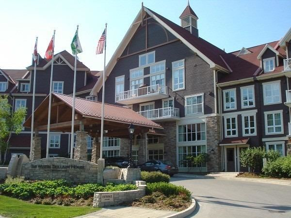 220 Gord Canning Dr #460, Blue Mountains, ON L9Y 0V2 - MLS#: X5298015
