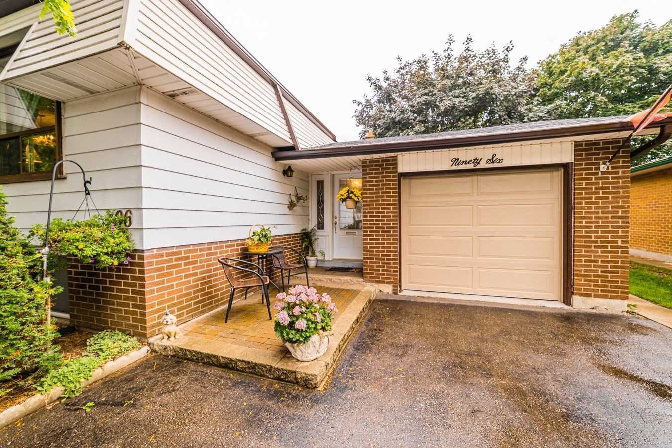 Photo of 96 Michael Blvd, Whitby, ON L1N 5T4 (MLS # E5324016)