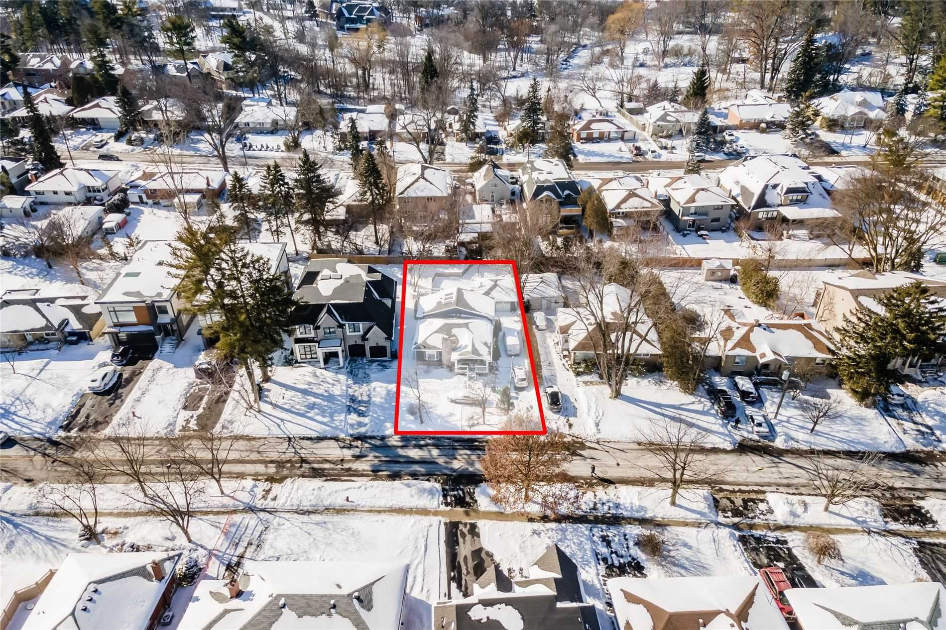 1372 Kenmuir Ave, Mississauga, ON L5G4B4 - MLS#: W5122023