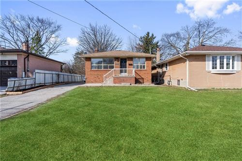 Photo of 1020 Willowdale Ave, Toronto, ON M2M3E1 (MLS # C5414026)