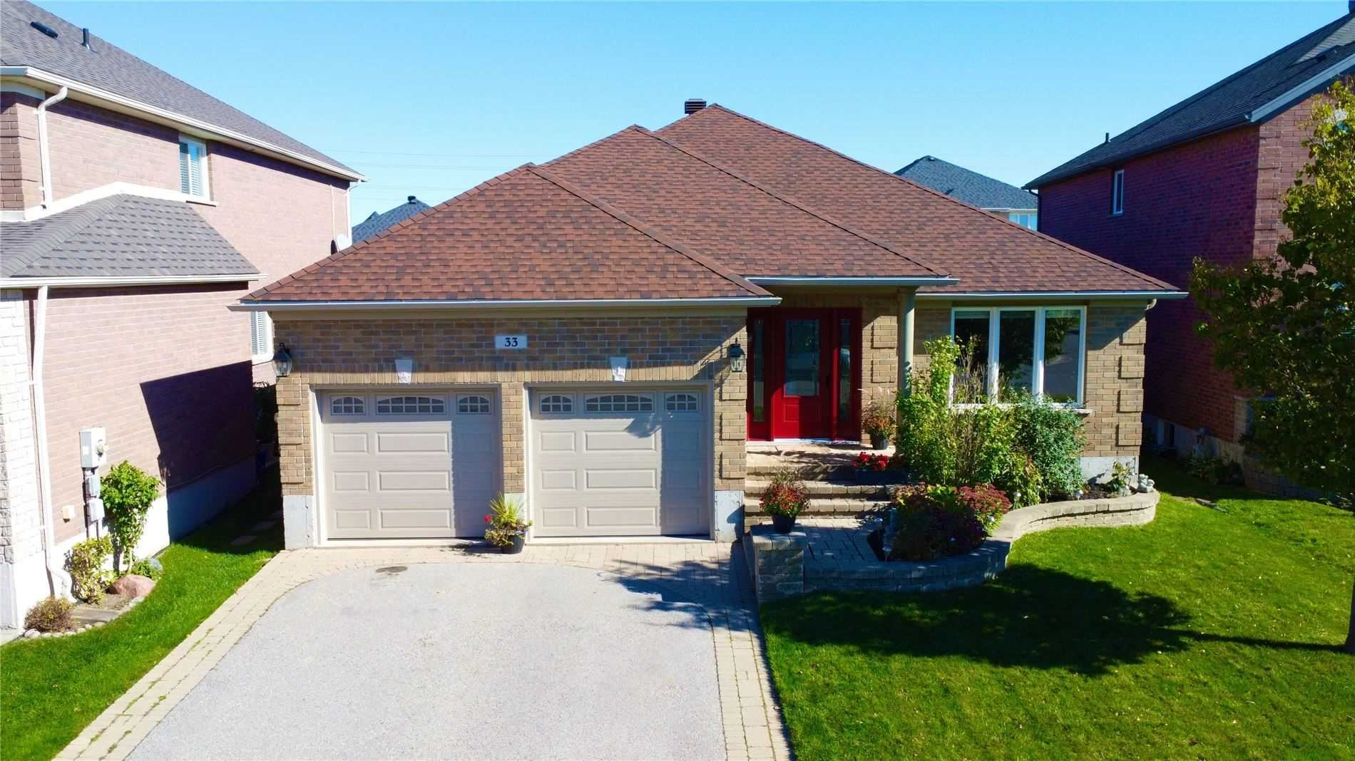 33 Falcon Cres, Barrie, ON L4N0Y9 - MLS#: S5409026
