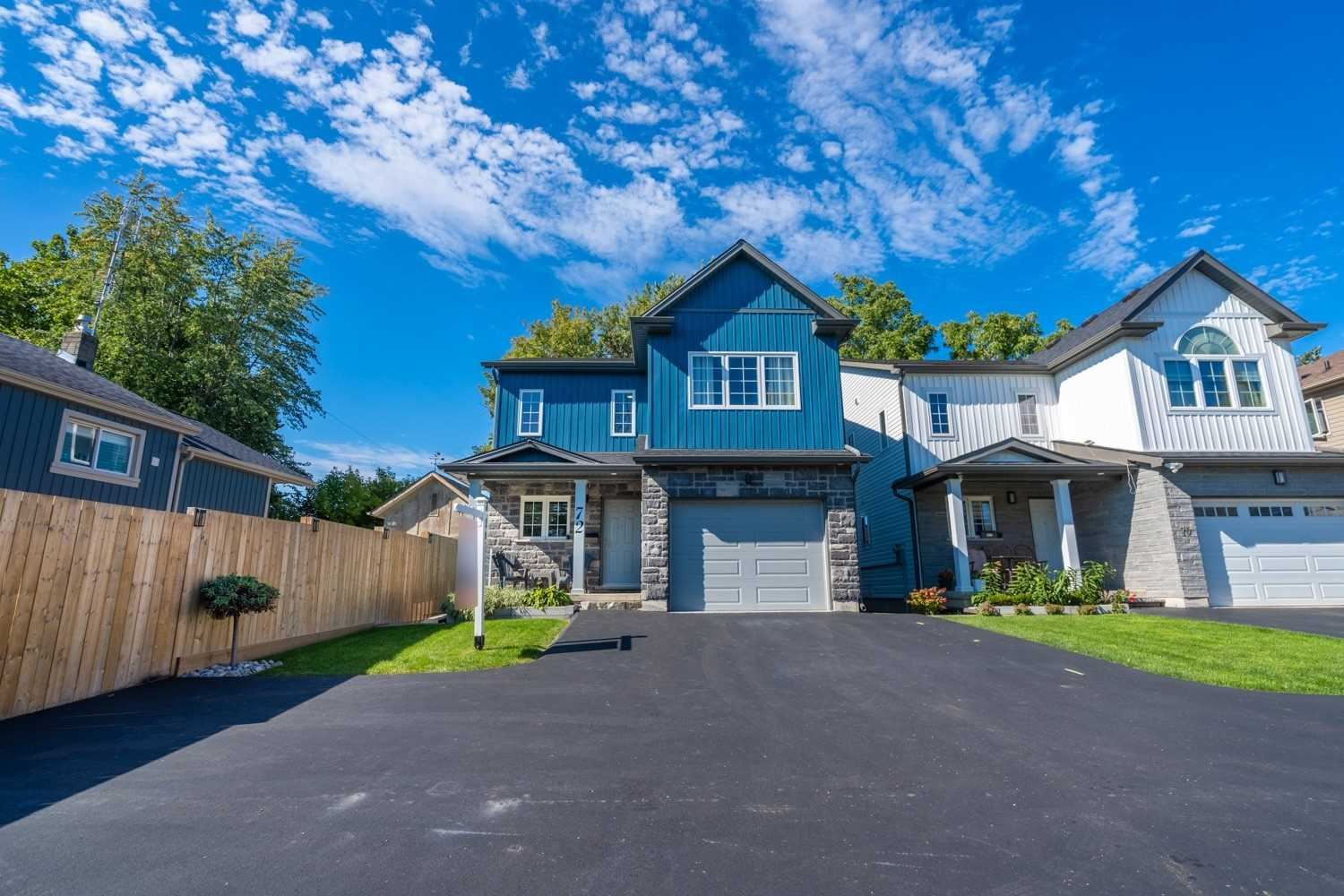 72 Hillview Ave N, St. Catharines, ON L2S 1T5 - MLS#: X5402039