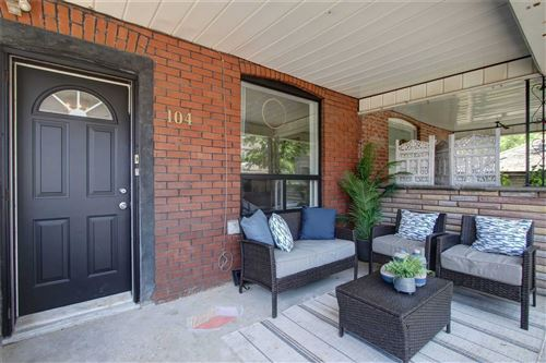 Photo of 104 Emerson Ave, Toronto, ON M6H3S9 (MLS # W5321048)