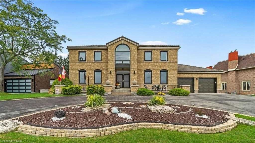 270 Lakeshore Rd, Fort Erie, ON L2A 1B3 - MLS#: X5404052