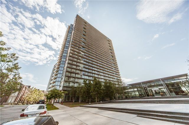 103 The Queensway Ave #2008, Toronto, ON M6S5B3 - MLS#: W5391060