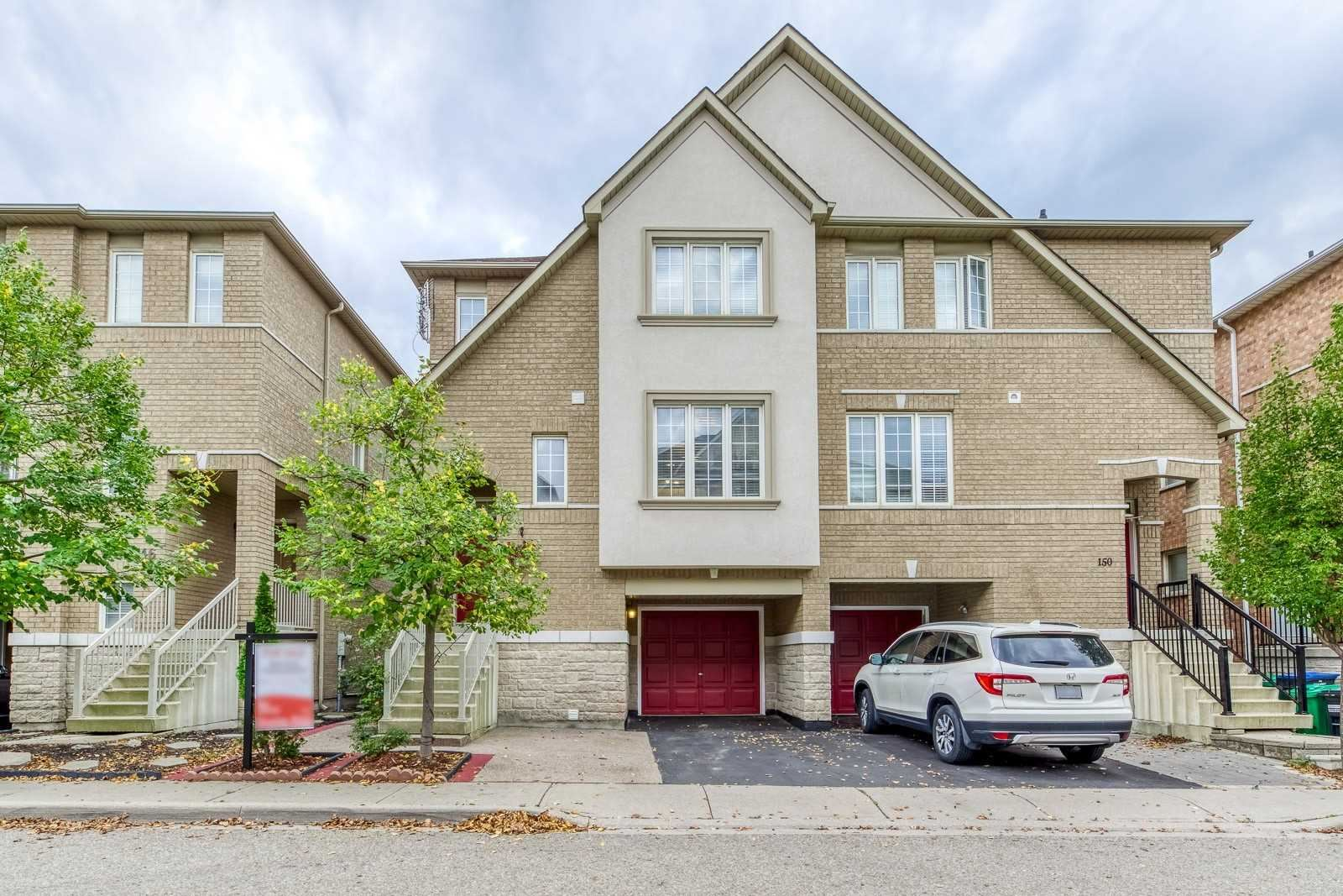 7155 Magistrate Terr #148, Mississauga, ON L5W1Y9 - MLS#: W5400067