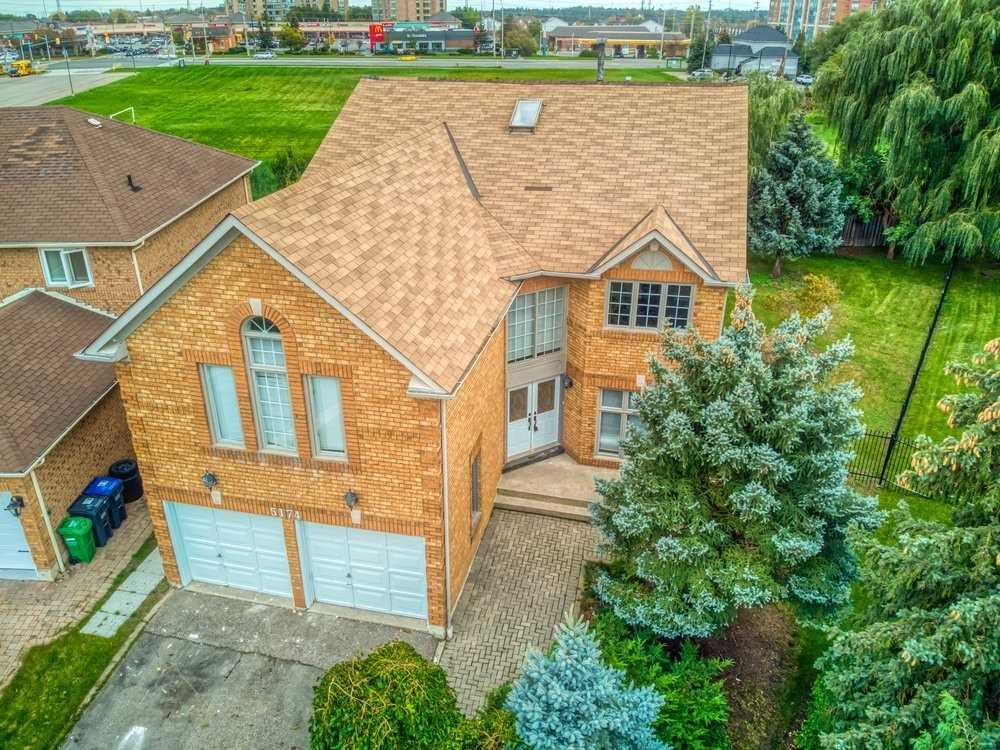5174 Buttermill Crt, Mississauga, ON L5V1S4 - MLS#: W5404075