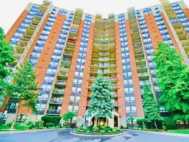50 Mississauga Valley Blvd #1118, Mississauga, ON L5A3S2 - MLS#: W5390077