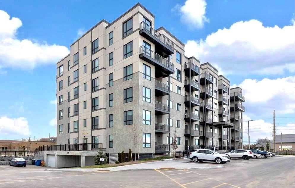 295 Cundles Rd E #406, Barrie, ON L4M 4S5 - MLS#: S5238079