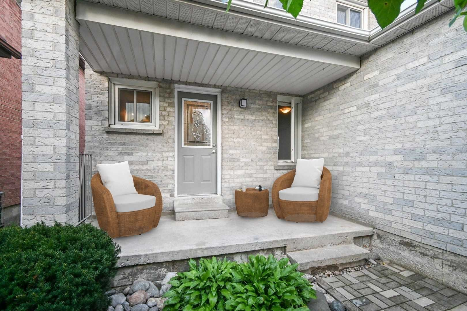 Photo of 41 Chalmers Cres, Ajax, ON L1S6A1 (MLS # E5323089)
