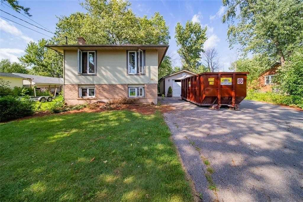 1184 Emerson Ave, Fort Erie, ON L2A 2Z7 - MLS#: X5365089