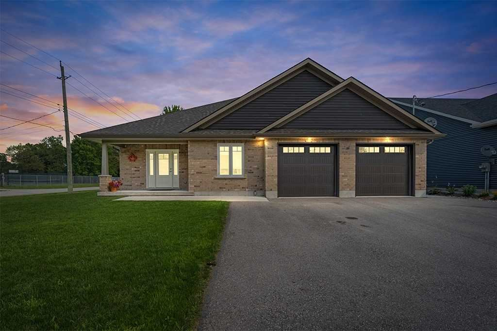 38 George St, Clearview, ON L0M 1G0 - MLS#: S5158090
