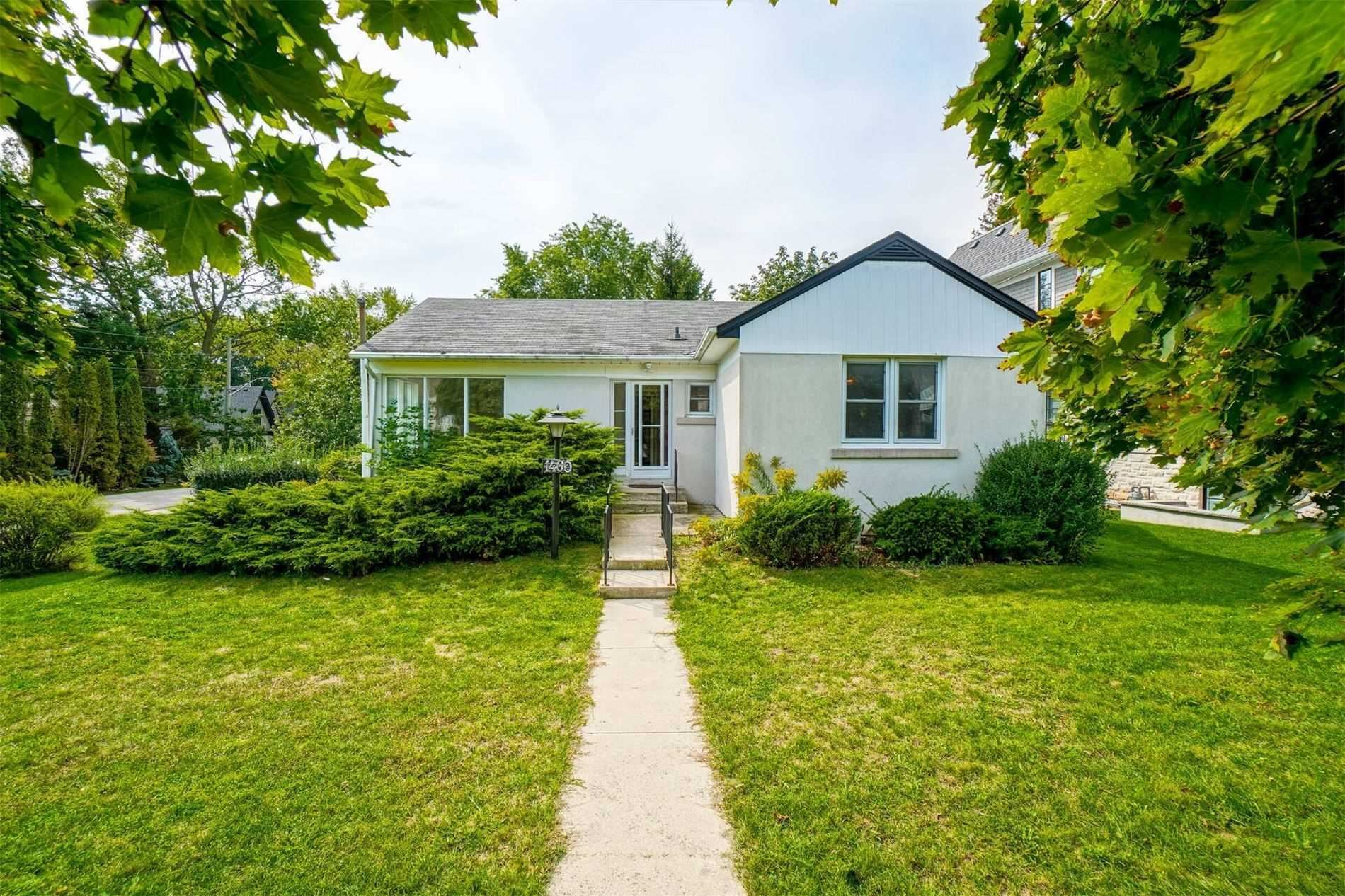1460 Kenmuir Ave, Mississauga, ON L5G4B5 - MLS#: W5387100
