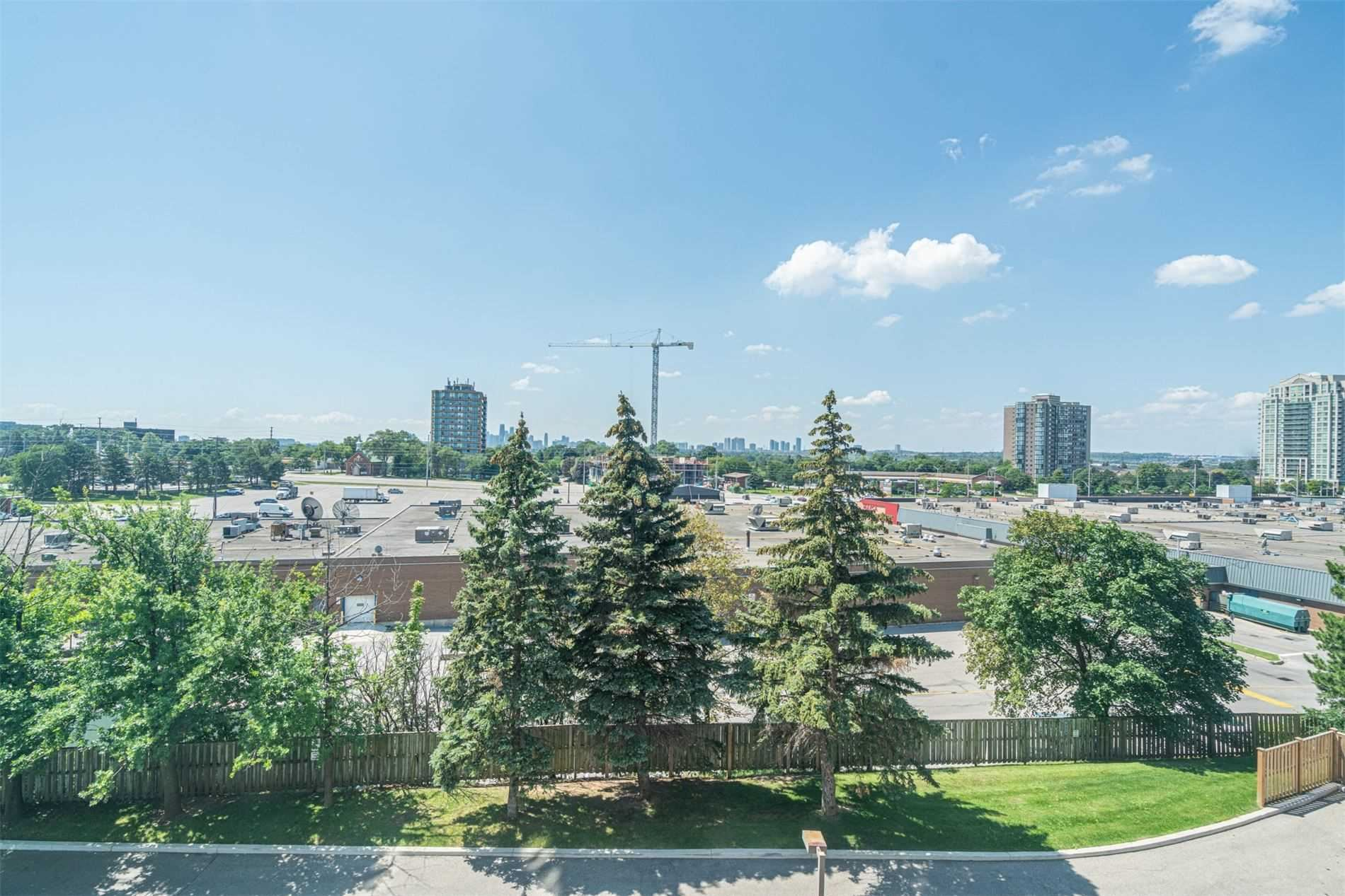 1155 Bough Beeches Blvd #504, Mississauga, ON L4W4N2 - MLS#: W5371117