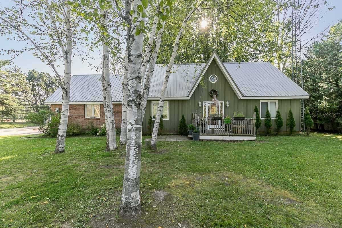 220 Timmons St, Blue Mountains, ON L9Y 3Z2 - MLS#: X5383117