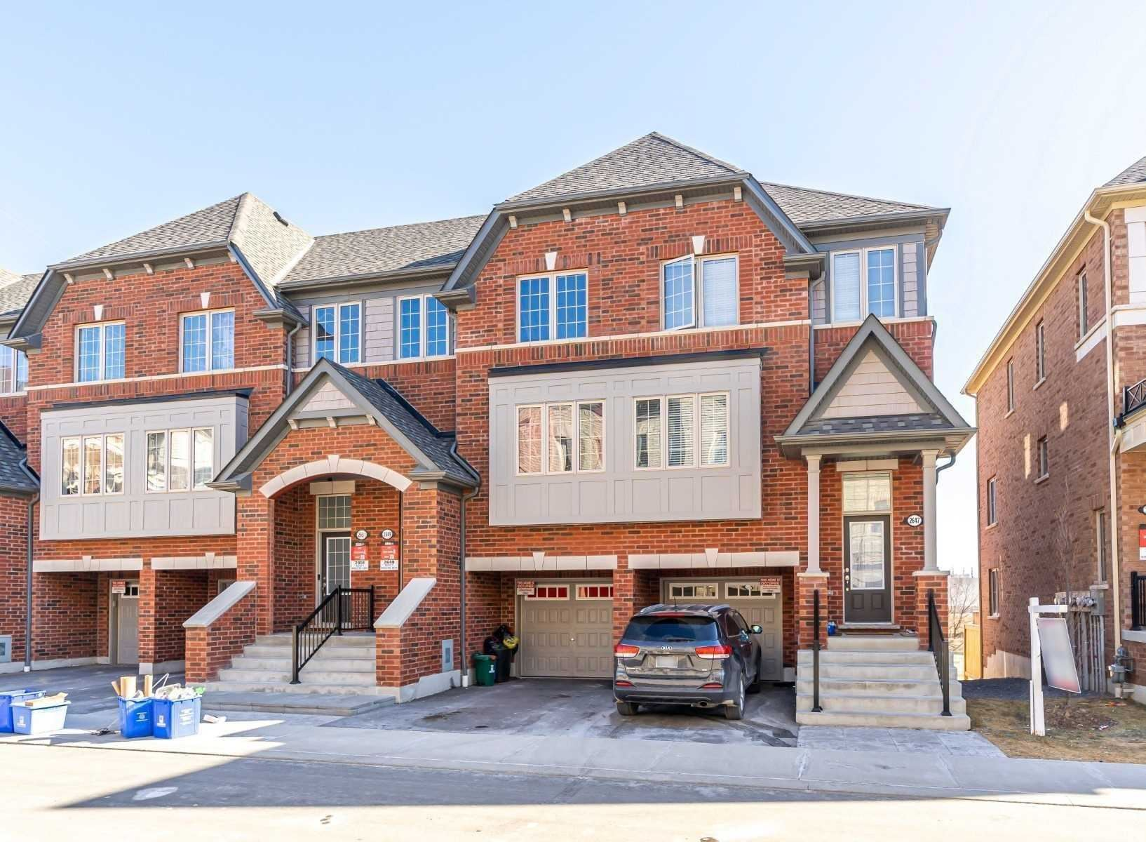 2647 Deputy Minister Path, Oshawa, ON L1L 0M7 - MLS#: E5175123