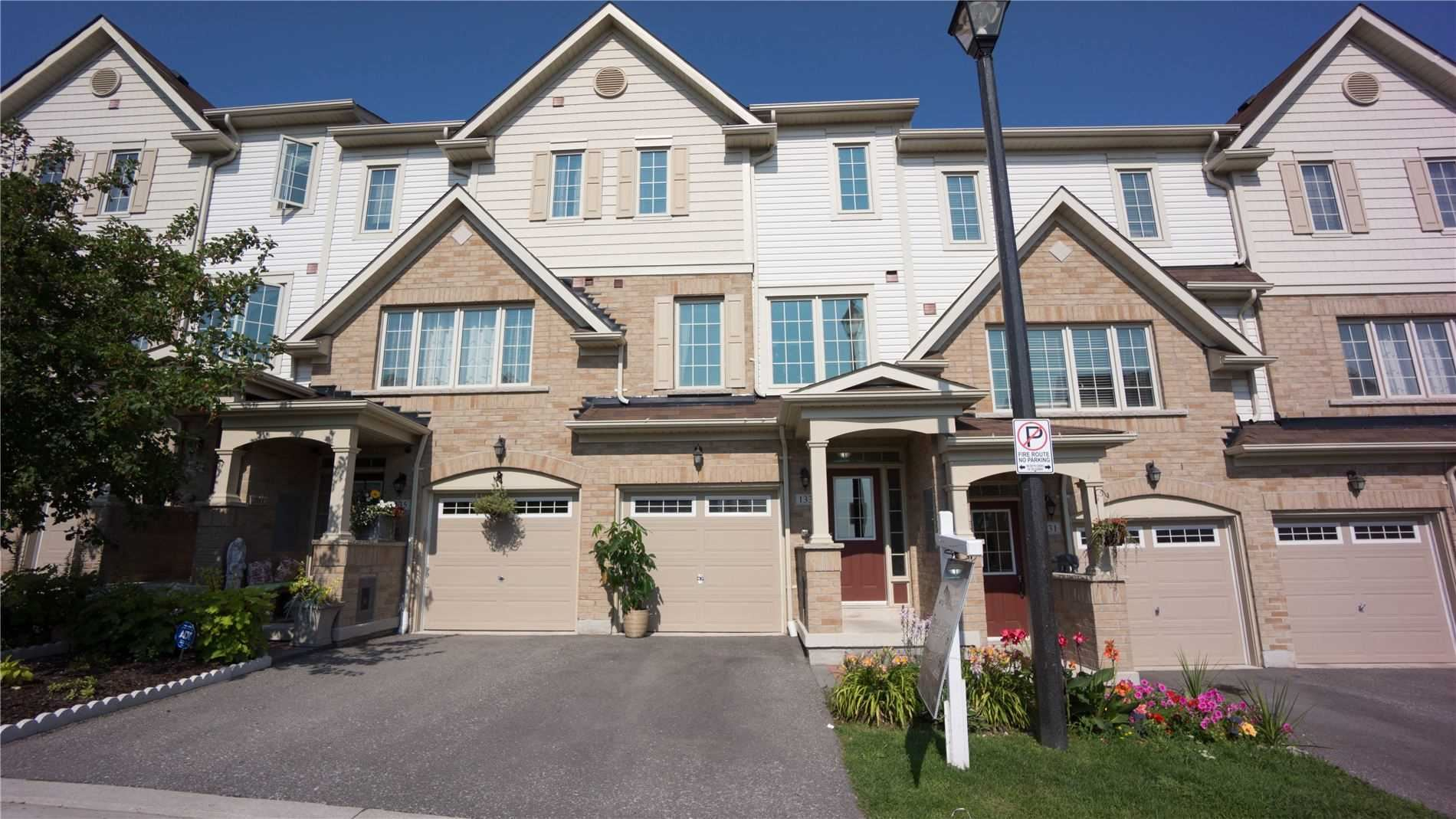 Photo of 133 Magpie Way, Whitby, ON L1N0J7 (MLS # E5323123)