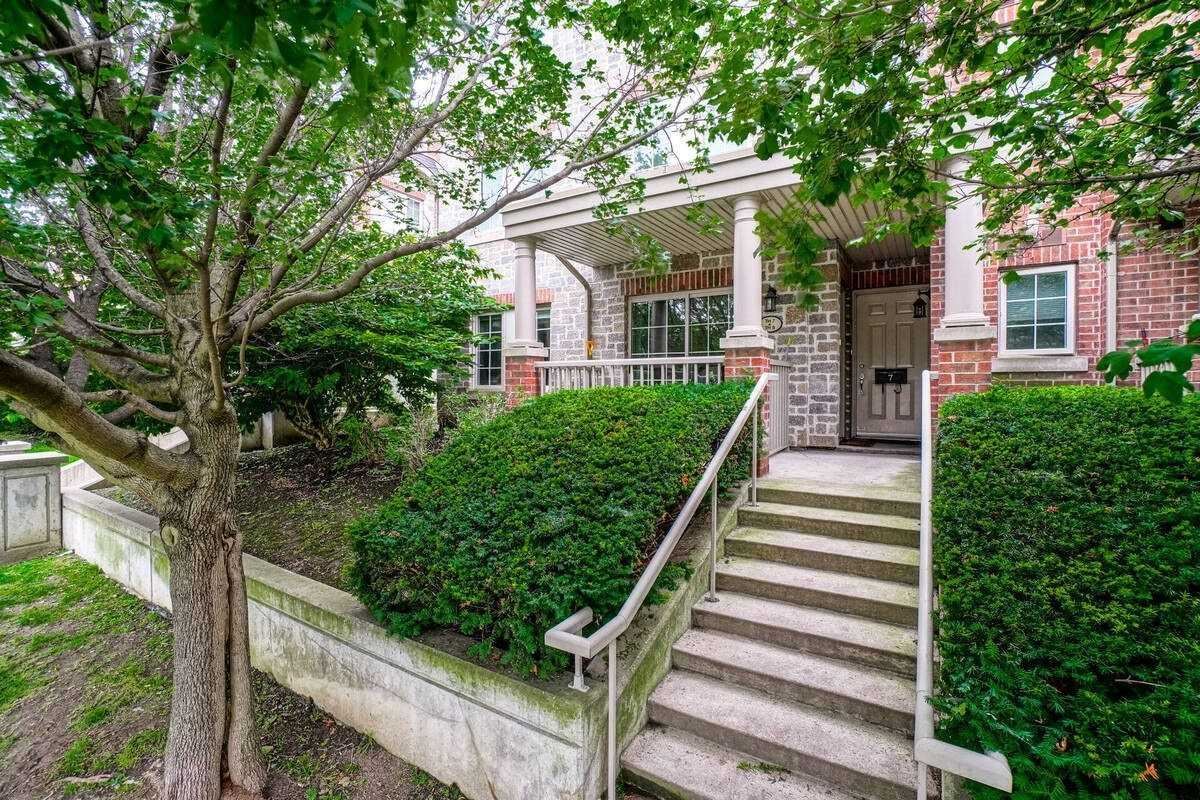 95 The Queensway Way #7, Toronto, ON M6S 5A7 - MLS#: W5383131