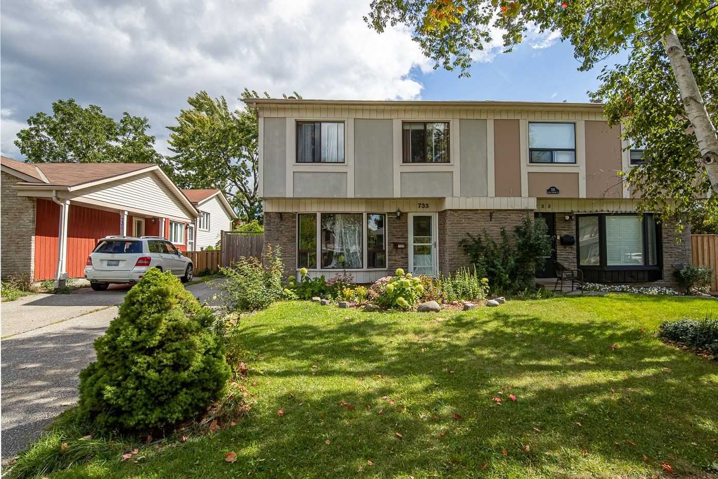 733 Green Meadow Cres, Mississauga, ON L5A2V3 - MLS#: W5372143