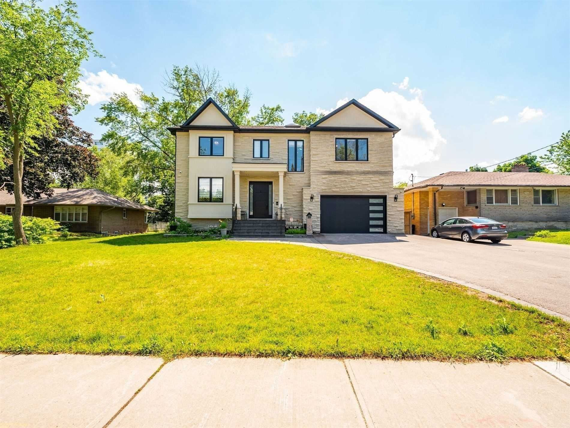 2514 Shepard Ave, Mississauga, ON L5A2H6 - MLS#: W5382148