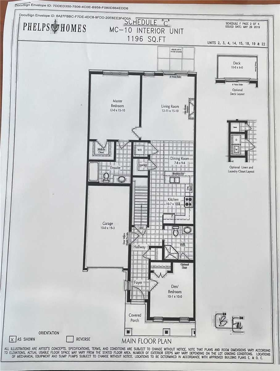 Photo of Lot 15 Ellis Ave, St. Catharines, ON L2P 1P2 (MLS # X5326154)