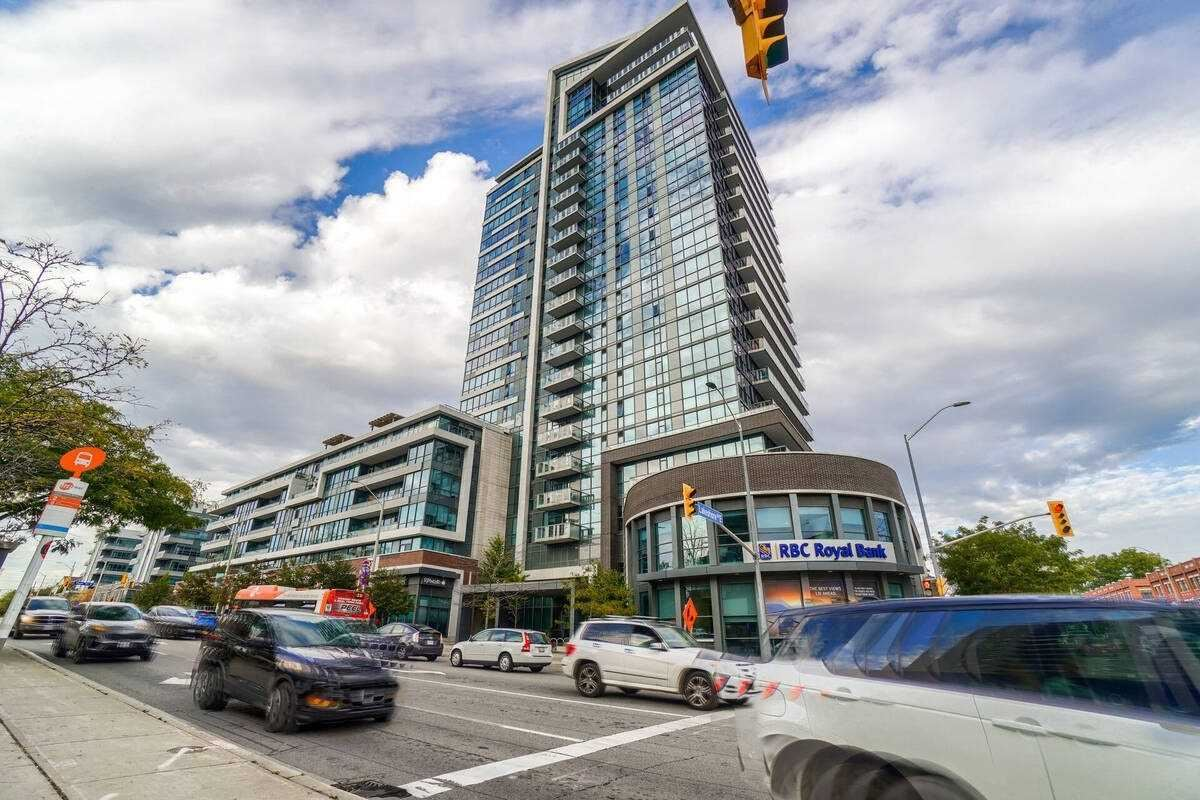 1 Hurontario St #1805, Mississauga, ON L5G0A3 - MLS#: W5410168