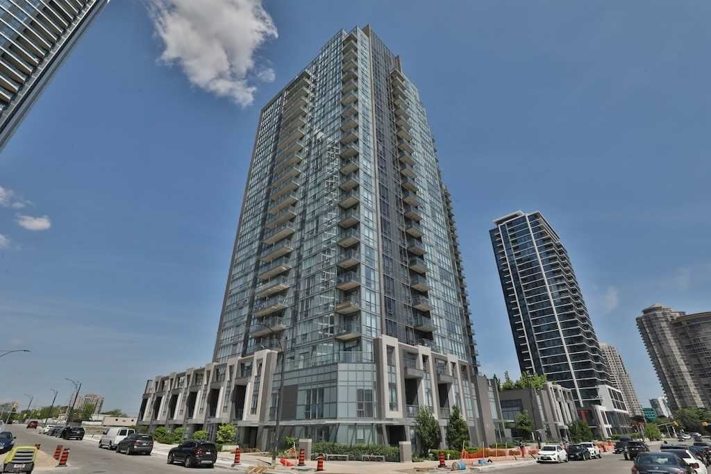5033 Four Springs Ave #1918, Mississauga, ON L5R0E4 - MLS#: W5262172