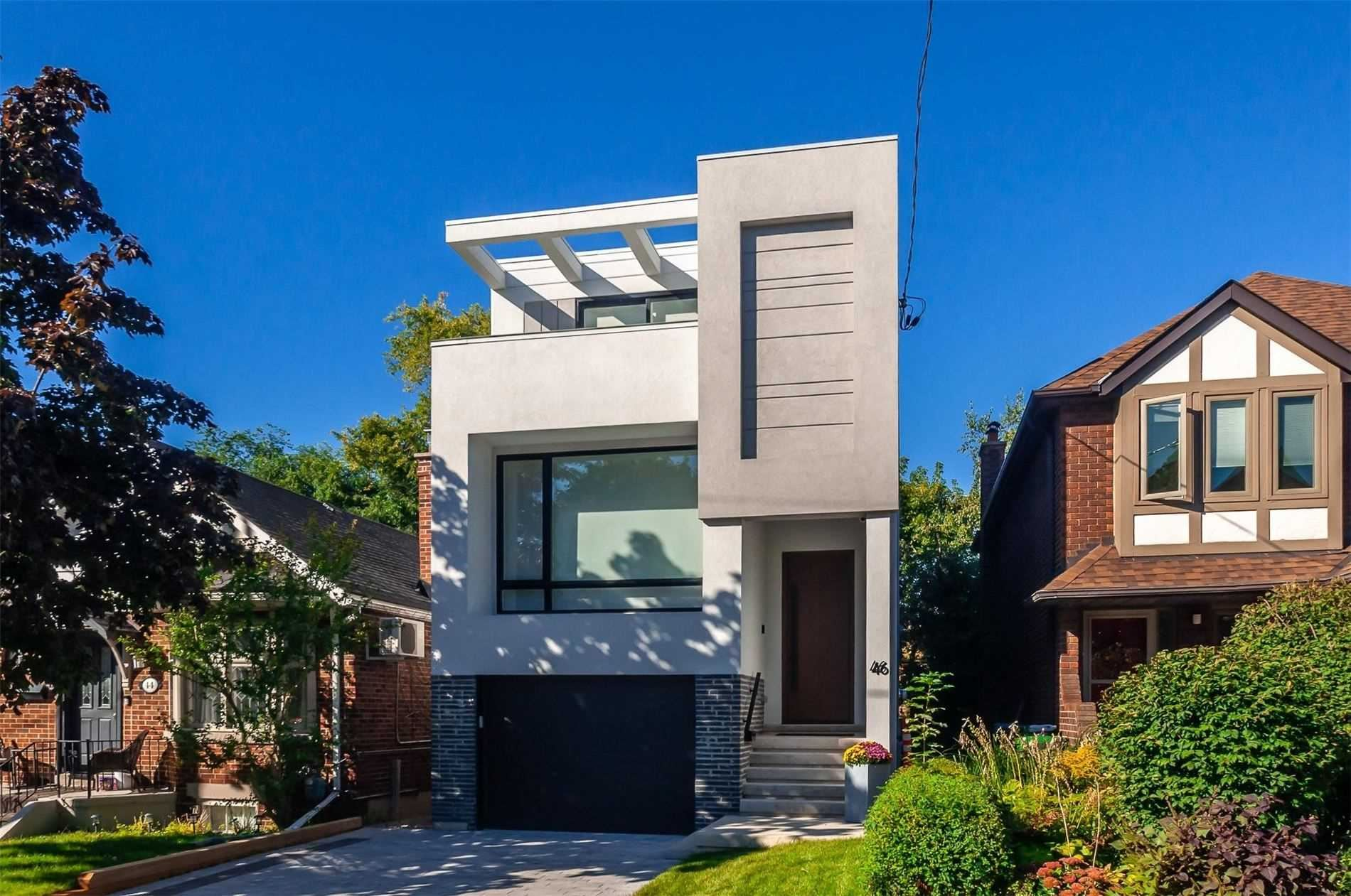 46 Beresford Ave, Toronto, ON M6S3A8 - MLS#: W5377174