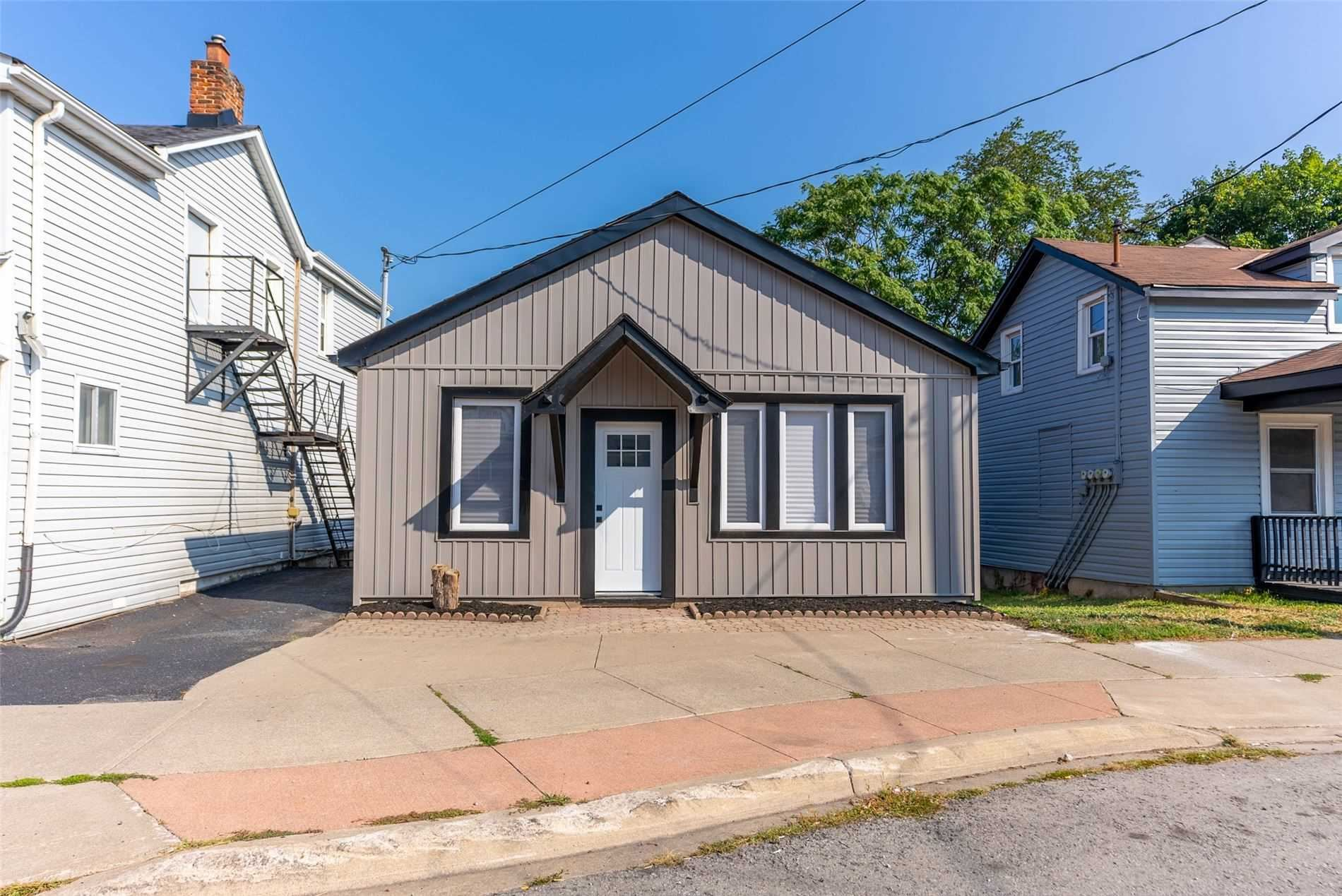 53 Queenston St, St. Catharines, ON L2R 2Z1 - MLS#: X5393174
