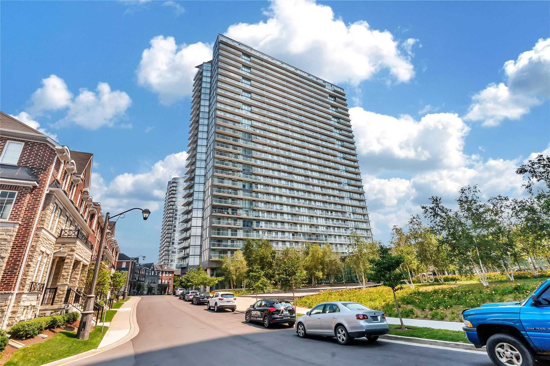 103 The Queensway Ave #616, Toronto, ON M6S 5B3 - MLS#: W5406179