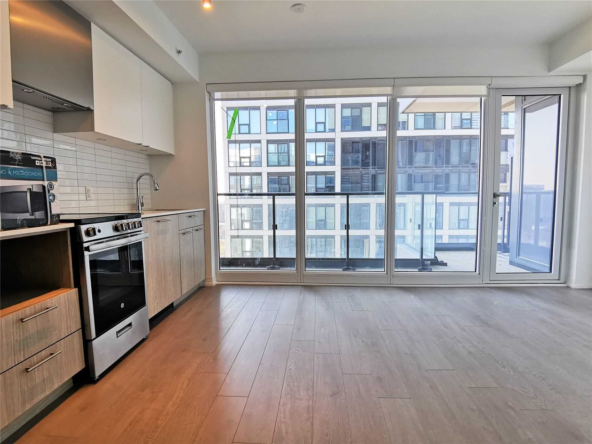 Photo of 251 Jarvis St #1816, Toronto, ON M5A 4R6 (MLS # C5326181)