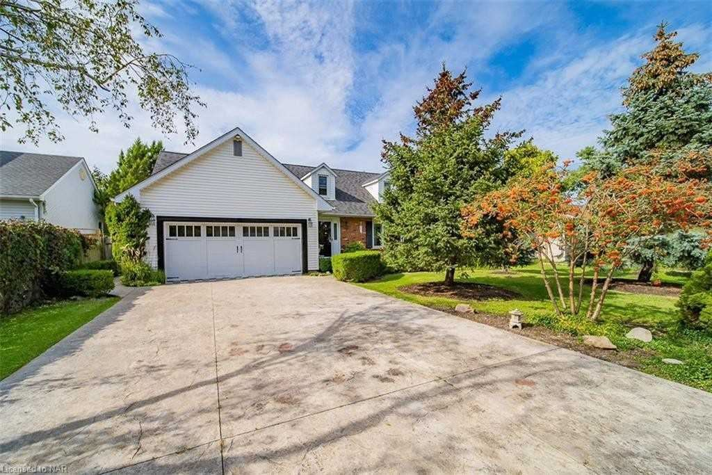 3537 River Tr, Fort Erie, ON L0S 1S0 - MLS#: X5386182