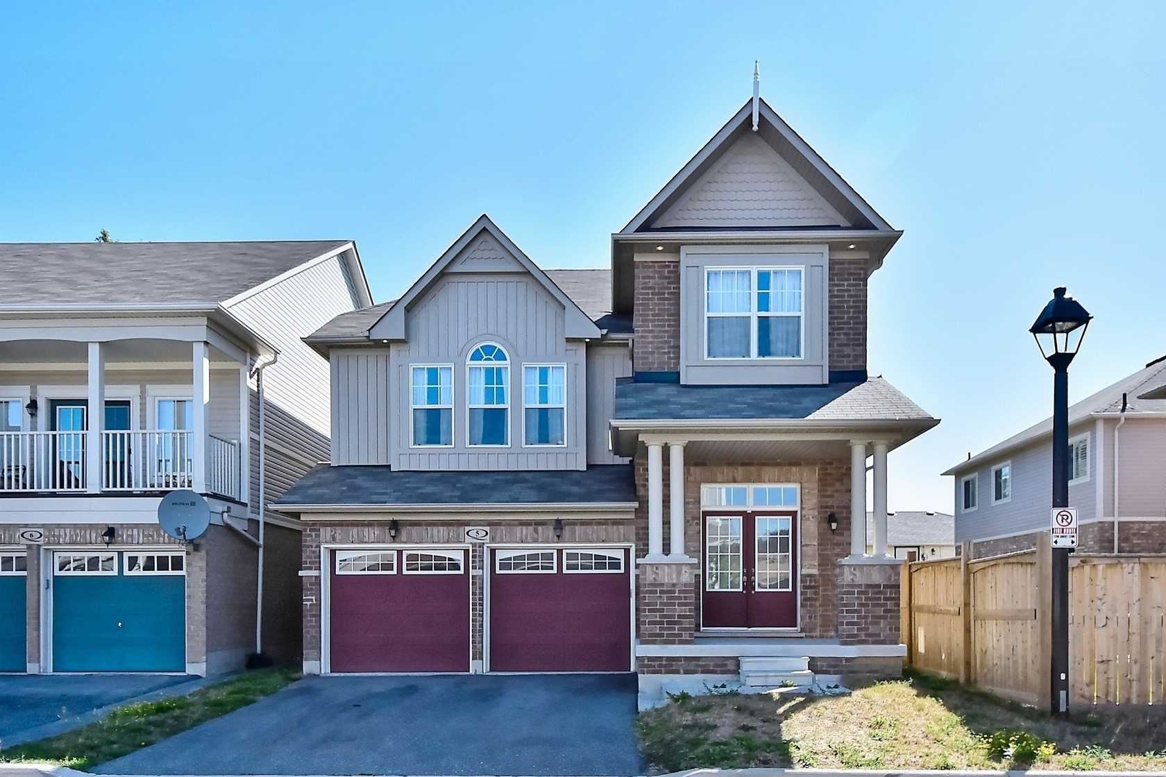1290 Old Orchard Ave # 5, Pickering, ON L1W1G2 - MLS#: E5406184