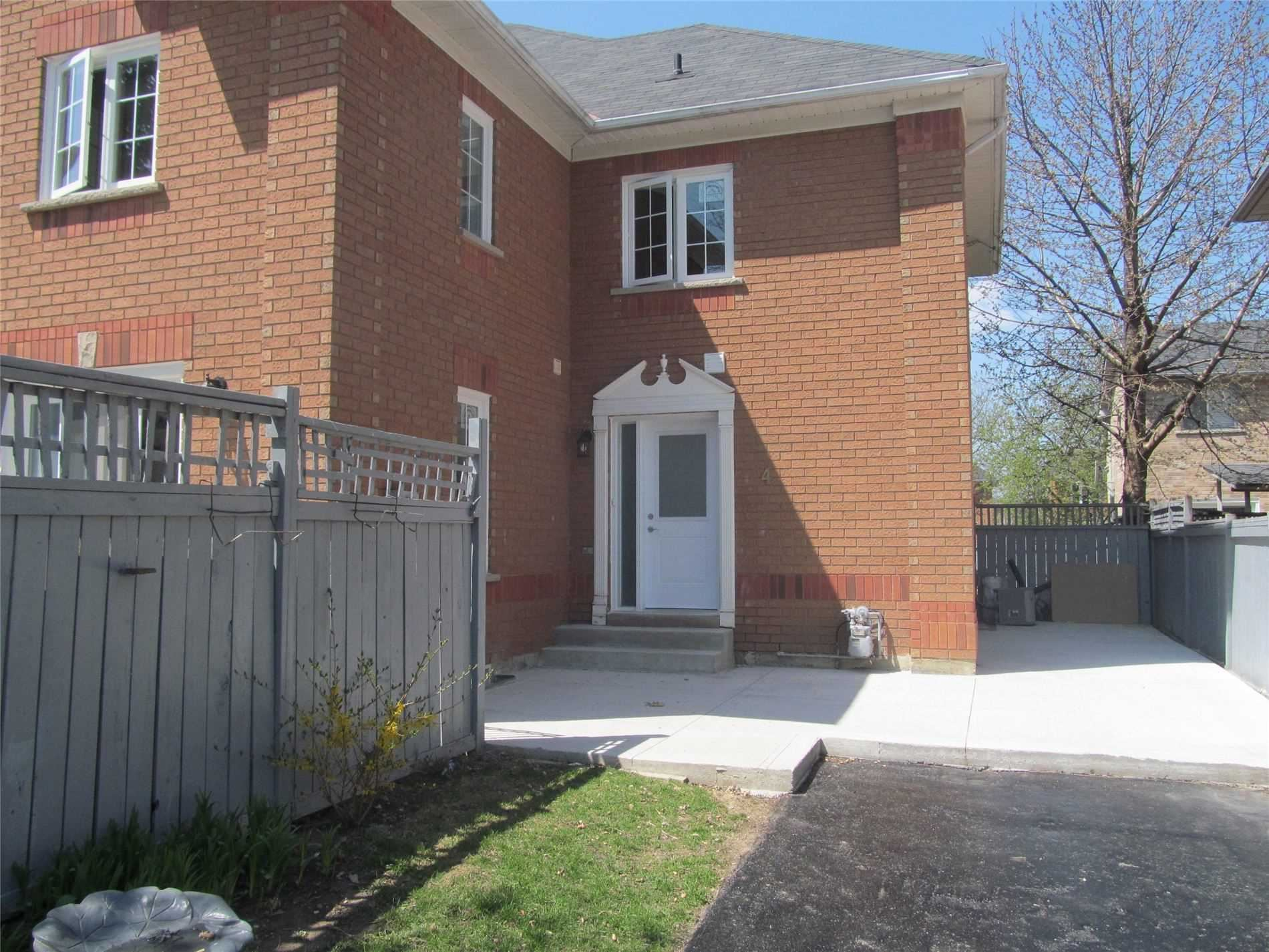 4 Rain Lily Lane, Brampton, ON L6R1S2 - MLS#: W5209184