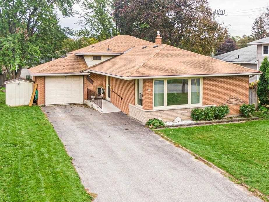 255 Grove St E, Barrie, ON L4M2R2 - MLS#: S5403188
