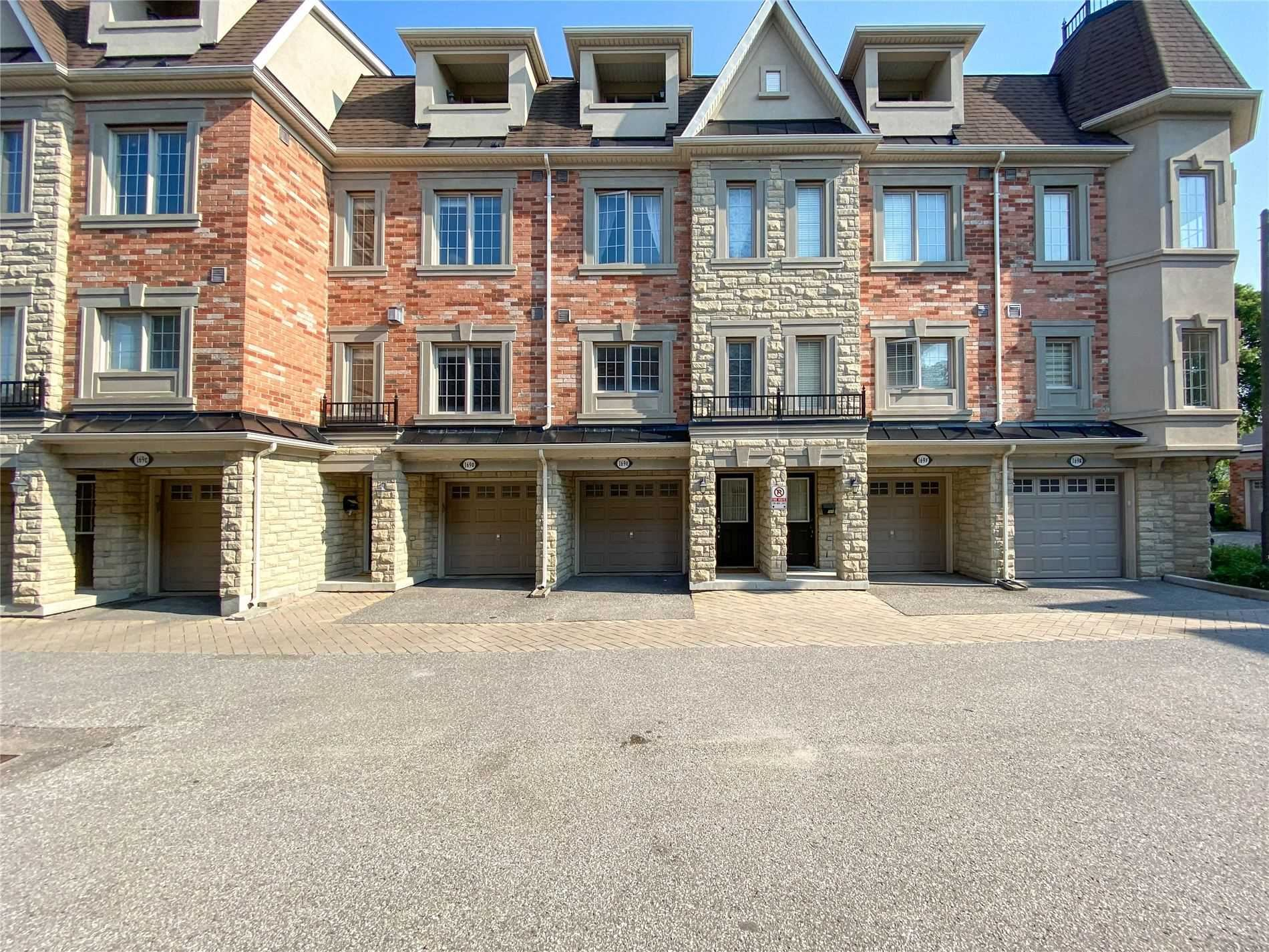 Photo of 169E Finch Ave E, Toronto, ON M2N4R8 (MLS # C5326189)
