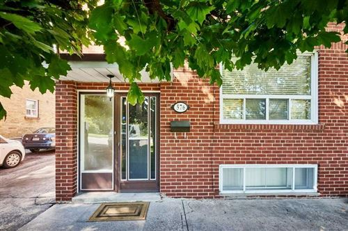 Photo of 576 Alliance Ave #A, Toronto, ON M6N2J5 (MLS # W5377196)